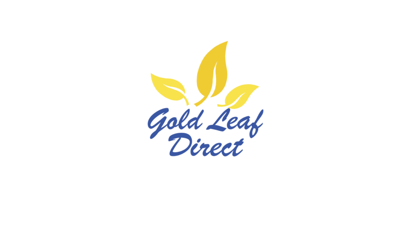 Gold Leaf Sheets for Art|Craft|Beauty and Design